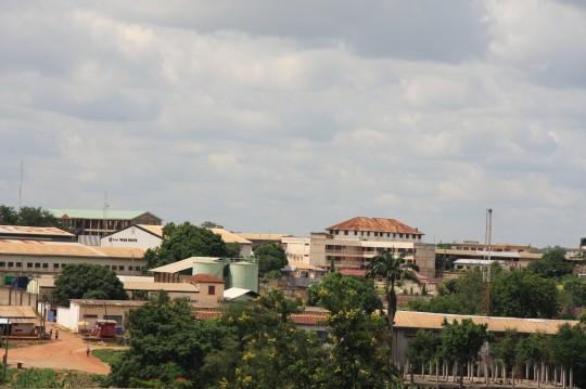 Ghana Hospital Kumasi Kumasi Ghana