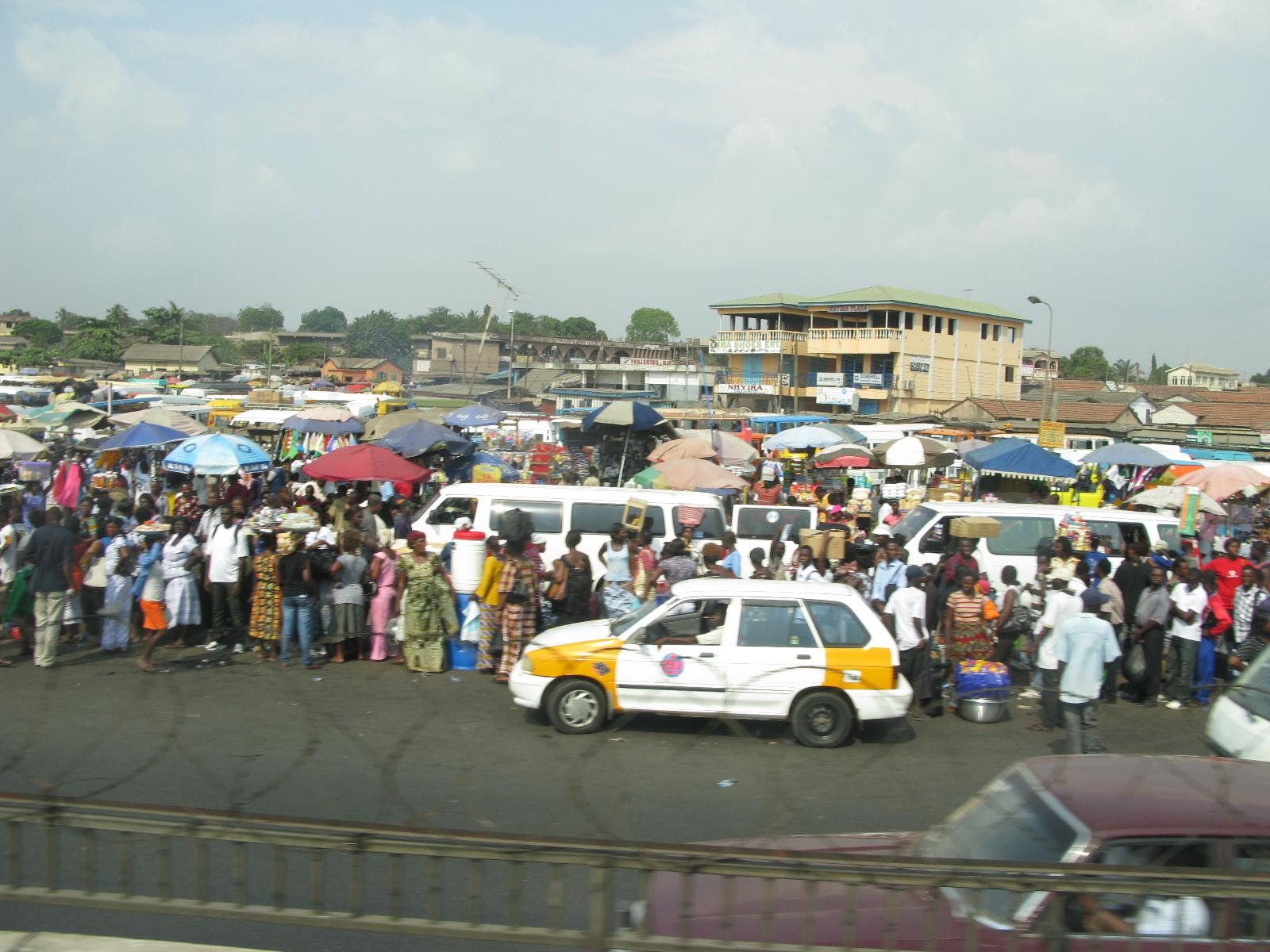Accra 3